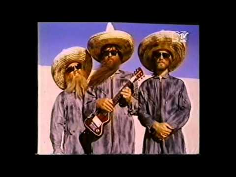 ZZ Top: Bad & Nationwide Documentary