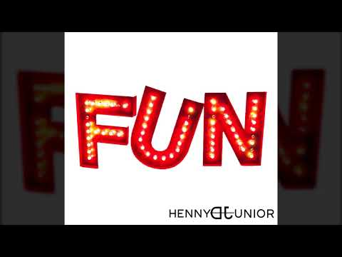 Kaskade, BROHUG & Mr. Tape - Fun (feat. Madge) (HennyDJunior Remix)