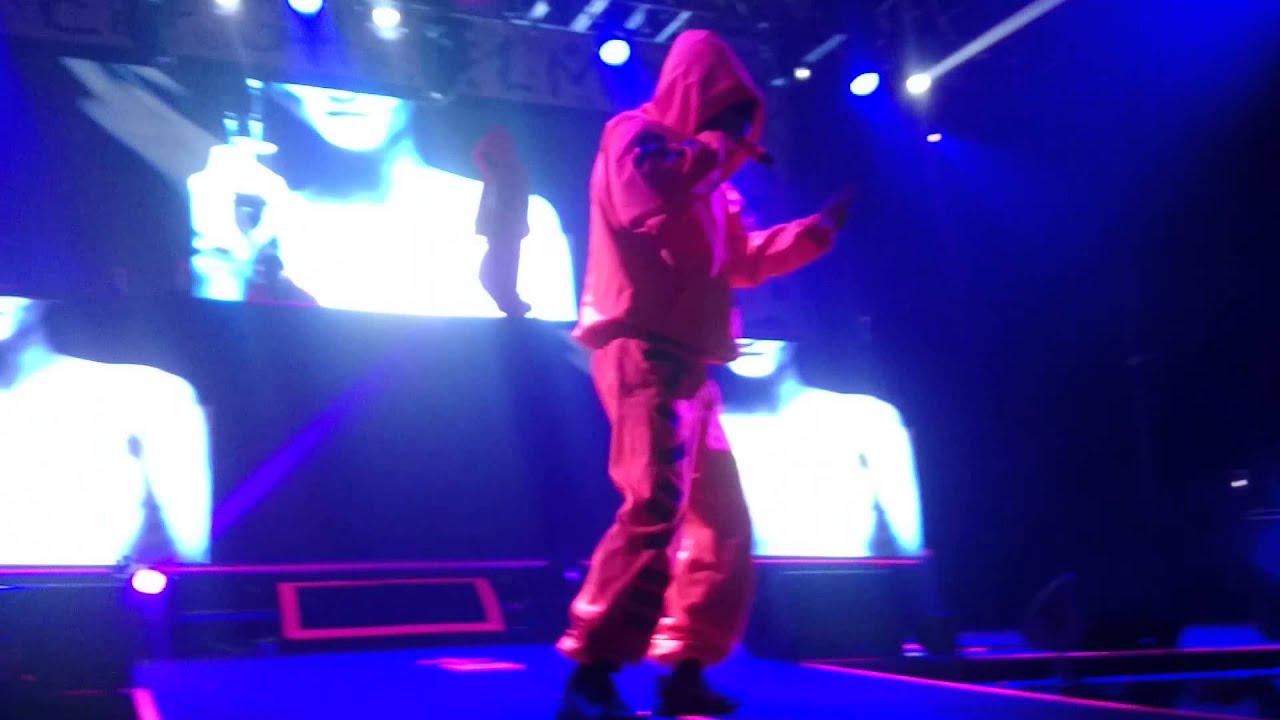 Die Antwoord - Wat Kyk Jy / Rat Trap - Live - YouTube