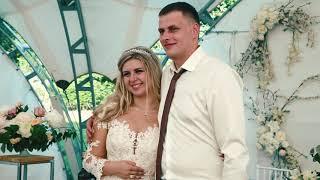 Крутое поздравление от родителей Невесты!