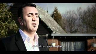 Hüseyin Güneş - zerıfamı - HD Klip by Tanju Duman
