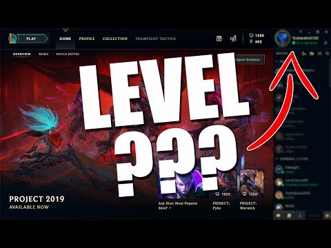 Repeat How To Level Up The Fastest 1-30 League Of Legends