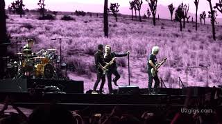 U2 Seoul I Still Haven't Found w/ Stand By Me  2019-12-08 - U2gigs.com