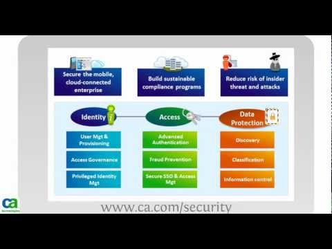 What is Enterprise Information Security Management?