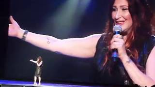 """Tiffany """"Could've Been"""" (Live in St Louis MO 05-08-2019) Video"""