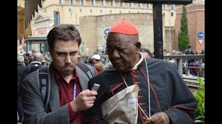 Breaking News!   English crisis: the Message of Religious Leaders to