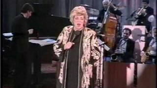Rosemary Clooney sings Benny Goodman