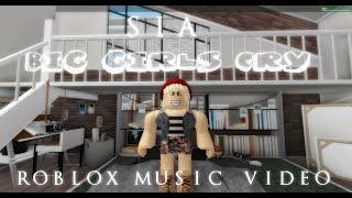 Sia - Big Girls Cry ROBLOX Music Vidéo