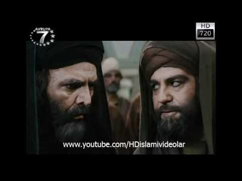 Hz  Huseyinin Fedaisi  Muhtar 25 26  Bolum www IslamaDogru biz