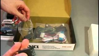 Видеообзор двухсторонней сигнализации daVINCI PHI-330(, 2011-06-29T13:27:39.000Z)