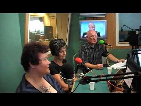 Care for Claire with Claire Throssell and Dave Cherry