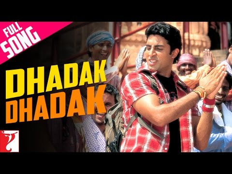 Dhadak Dhadak - Full Song | Bunty Aur...