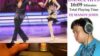 Dj Manoy John - Cha Cha Dance Hits