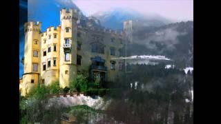 Замок Хоэншвангау или Гогеншвангау замок в южной Баварии(Замок Хоэншвангау или Гогеншвангау замок в южной Баварии Замок Хоэншвангау или Гогеншвангау — замок в..., 2014-07-22T16:08:31.000Z)