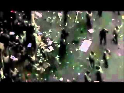 اقتلني قتلي ما هيعيد دولتك تاني + يا بلادى شهداء 2011\11\20 thumbnail