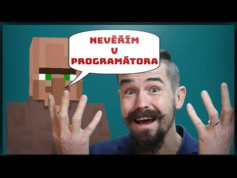 Důkaz Boha na základě Minecraftu