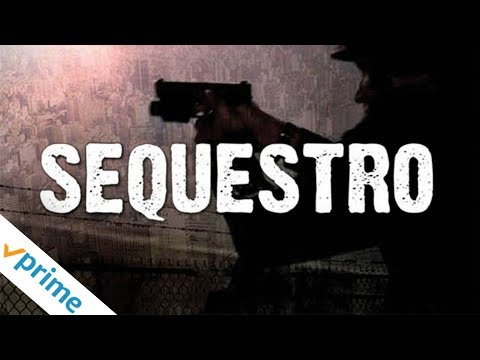 Sequestro | Trailer | Available now