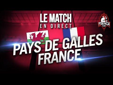 🏈 Coupe du Monde de Rugby 2019 : Galles 20 - 19 France en intégralité sur Winamax TV !