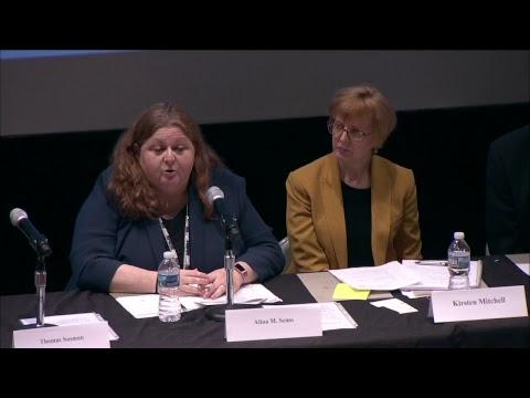 FOIA Advisory Committee Meeting