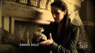 La Reina de la Sombra Trailer by loren30 1
