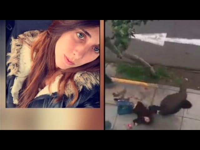 Brutal agresión machista en Perú