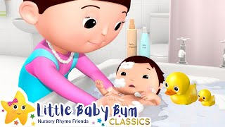New Baby Brother and Sister Song | Nursery Rhymes and Kids Songs | Baby Songs | Little Baby Bum