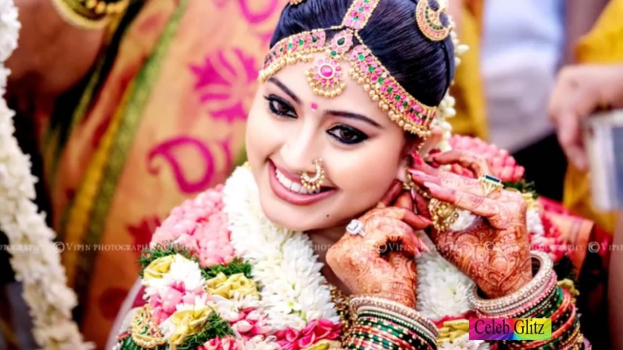 sneha prasanna wedding JEWELLARY and photos - YouTube