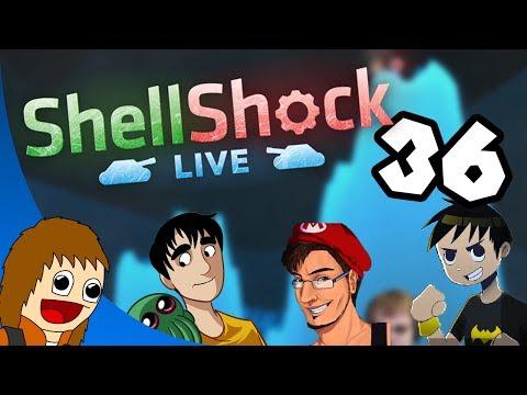ShellShock Live: Teamwork Makes the Dream Work - Part 36
