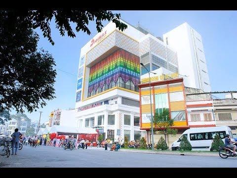 Ánh Quang Plaza Sóc Trăng.