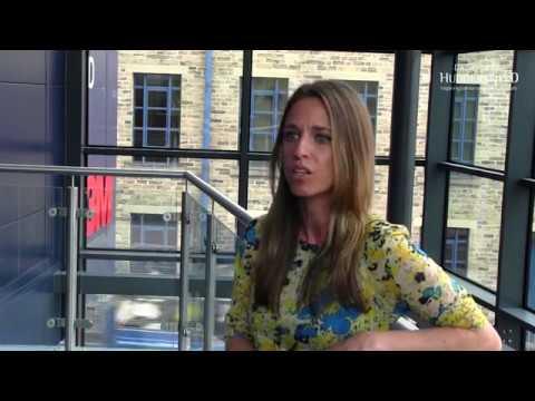 The Secure Societies Institute by Professor Rachel Armitage