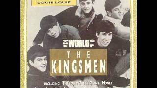 The Kingsmen - Little Latin Lupe Lu