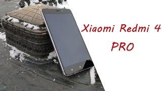 Обзор Xiaomi Redmi 4 Pro Prime - заноза для конкурентов