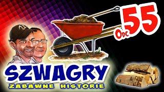 Szwagry - Odcinek 55