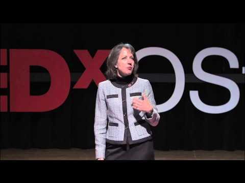 Spreading Wellness | Suzy Harrington | TEDxOStateU