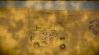 ANIMATION Landy of Arabia HD 1080p