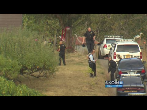 One man shot to death in North Plains