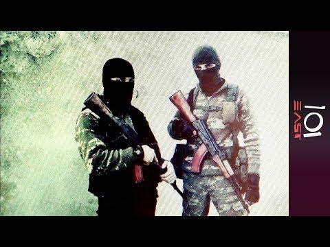 🇦🇺 Australia's Jihadis | 101 East