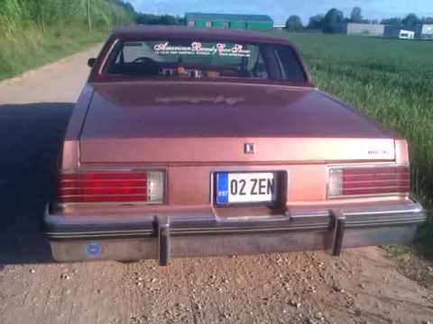 Hqdefault on 1982 Buick Lesabre
