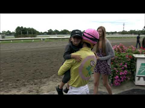 video thumbnail for MONMOUTH PARK 9-7-19 RACE 8