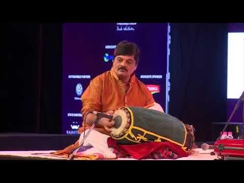 Sripathe - Ambi Subramaniam - Live at MTV Music India Summit - Part 2/2
