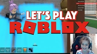 LET'S PLAY - ROBLOX! (Hide & Seek / City Lyfe)