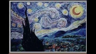 「絵」を描く・・・というときに人は無意識に、自分で、「こういうもの...