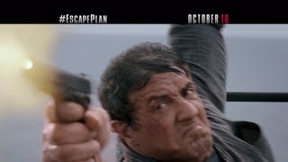 "ESCAPE PLAN - ""Freedom"" Commercial"