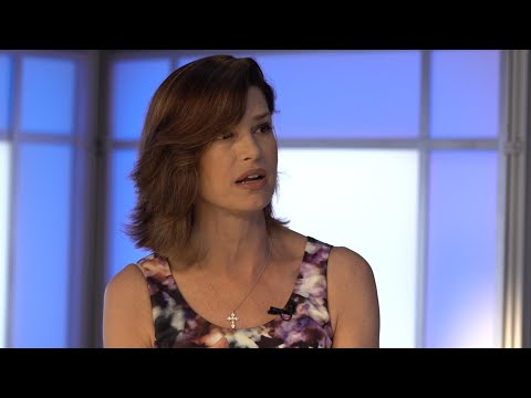 Actress Sam Sorbo: Coronavirus the 'Impetus' to Rethink Education in America