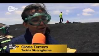 Gira al Cerro Negro - León