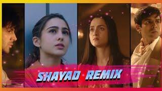 Shayad | Remix | Love Aaj Kal | DJ Sagar  | DJ Kausar | Sahil Mallai | BPB EXTENDED