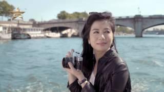 CHAUMET Cherie Chung Paris | What's Haute