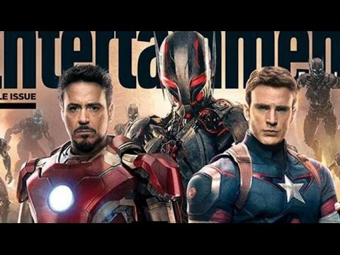 AMC Movie Talk - AVENGERS 2 Trailer Announced, James Wan Returns To THE CONJURING
