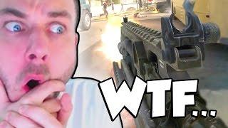SUPPLY DROP GUNS! (Call of Duty: Modern Warfare Remastered Supply Drop Guns)