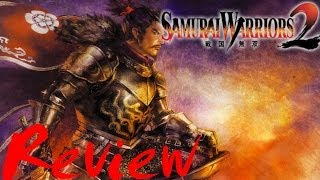 Mondo Cool Team Reviews: Samurai Warriors 2 (Feat: Bobsamurai)